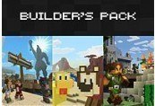 Minecraft Builder's Pack XBOX One CD Key