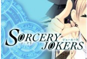Sorcery Jokers All Ages Version Steam CD Key