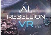 AI Rebellion Steam CD Key