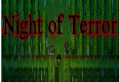 Night of Terror Steam CD Key