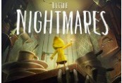 Little Nightmares Complete Edition RU VPN Activated Steam CD Key