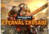 Warhammer 40,000: Eternal Crusade Squadron Edition Steam CD Key