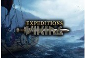 Expeditions: Viking Steam CD Key