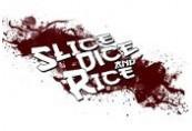 Slice, Dice & Rice EU Steam CD Key