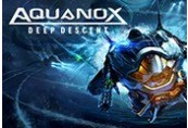 Aquanox Deep Descent PRE-ORDER EU Steam CD Key