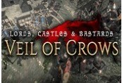Veil of Crows Steam CD Key