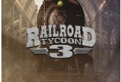 Railroad Tycoon 3 Steam CD Key