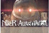NieR: Automata - 3C3C1D119440927 DLC Steam CD Key