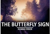 The Butterfly Sign: Human Error Steam CD Key