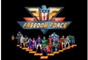 Freedom Force Steam CD Key