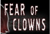 Fear of Clowns Steam CD Key