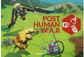 Post Human W.A.R Steam CD Key