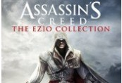 Assassin's Creed: The Ezio Collection XBOX One CD Key