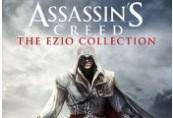 Assassin's Creed: The Ezio Collection Clé XBOX One