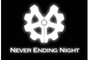 Never Ending Night Steam CD Key
