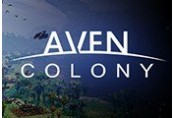 Aven Colony RU VPN Activated Steam CD Key