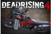 Dead Rising 4 - Slicesycle DLC Clé XBOX One