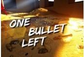 One Bullet Left Steam CD Key