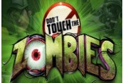 Don't Touch The Zombies Steam CD Key