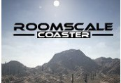 Roomscale Coaster Steam CD Key