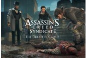 Assassin's Creed Syndicate - The Dreadful Crimes DLC Uplay CD Key