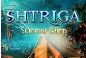 Shtriga: Summer Camp Steam CD Key