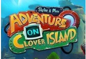 Skylar & Plux: Adventure On Clover Island EU PS4 CD Key
