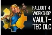 Fallout 4 - Vault-Tec Workshop DLC Steam CD Key