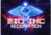 Bio Inc. Redemption Clé Steam