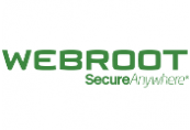 Webroot SecureAnywhere AntiVirus 2018 (1 Year / 1 PC or MAC) CD Key
