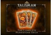 Talisman - Complete Runestone Deck DLC Steam CD Key