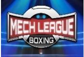 Mech League Boxing Steam CD Key