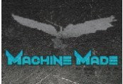 Machine Made: Rebirth Steam CD Key
