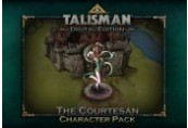 Talisman - Character Pack #2 - Courtesan DLC Steam CD Key