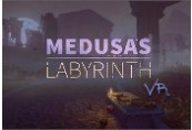Medusa's Labyrinth VR Steam CD Key