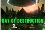 Day of Destruction Steam CD Key