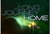 The Long Journey Home CHINA Steam CD Key