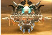 Defenders of the Realm VR Steam CD Key