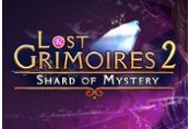 Lost Grimoires 2: Shard of Mystery Clé  Steam