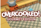 Overcooked: Gourmet Edition Steam CD Key