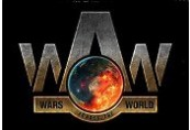 Wars Across The World Steam CD Key