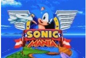 Sonic Mania EU PS4 CD Key