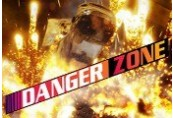 Danger Zone AU/NZ XBOX One CD Key
