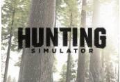 Hunting Simulator Steam CD Key