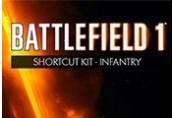 Battlefield 1 - Shortcut Kit: Infantry Bundle Clé Origin