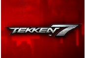 TEKKEN 7 Digital Deluxe Steam CD Key