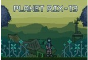 Planet RIX-13 Steam CD Key