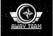 The Away Team Steam CD Key