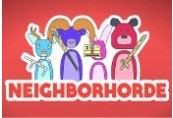 Neighborhorde Steam CD Key
