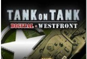 Tank On Tank Digital - West Front Steam CD Key
